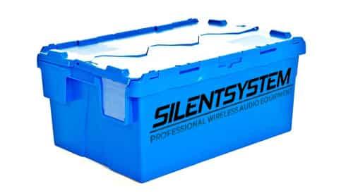 Crate Storage Box