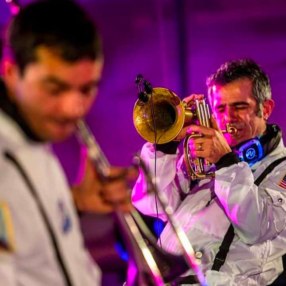 Jazz Concert Paolo Fresu