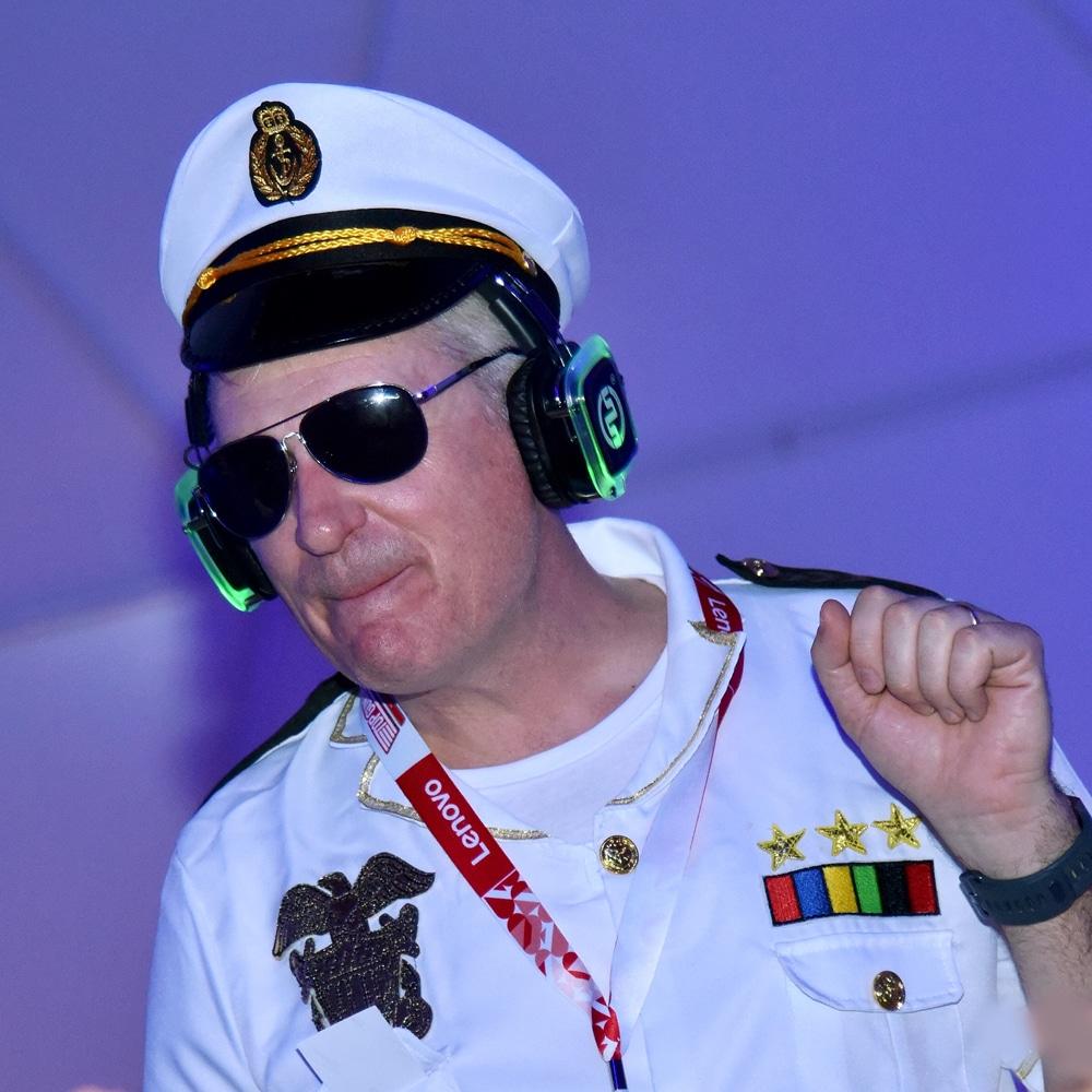 Super Pilot Party Macao