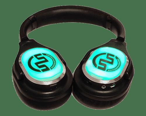 Silentsystem Headphones SX-553
