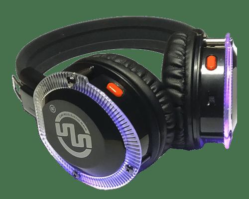 Silentsystem Headphones SX-610