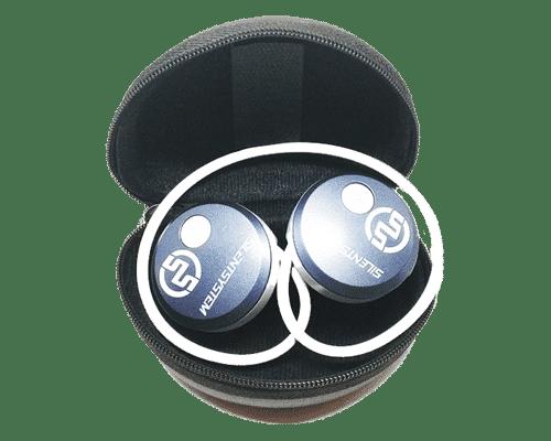 Silentsystem Headphones SX-707