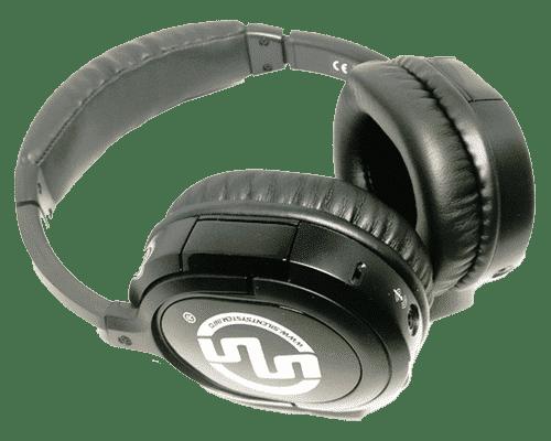Silentsystem Headphones SX-808