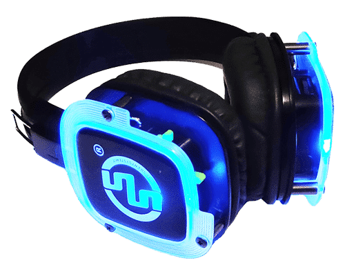Silentsystem Headphones SX-809