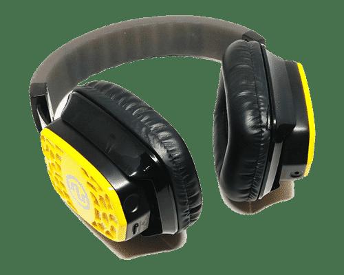 Silentsystem Headphones SX-909
