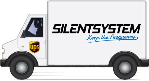Silentsystem Logistic Services