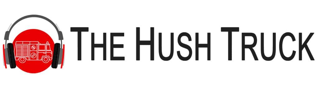 Trademark The Hush Truck