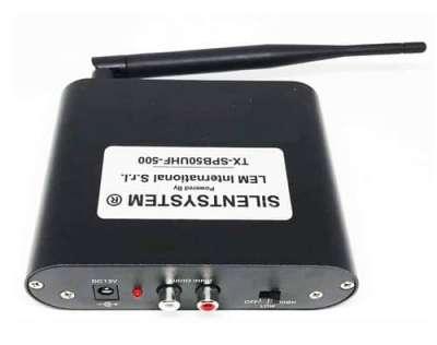 RF Transmitter TX-500
