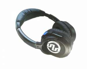 Headphones Silentsystem SX808 DF