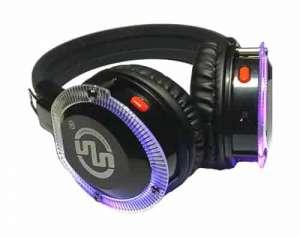 Headset Silent SX 610