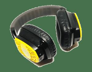 Headset Silent SX 909