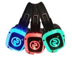 Party Headphones SX809