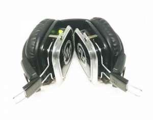 Silent Headset SX809