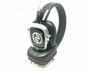 Silentsystem Headset SX809