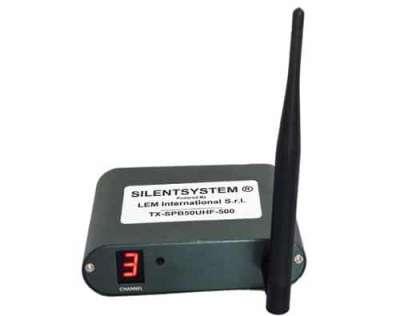 Silentsystem Transmitter 500 Meters
