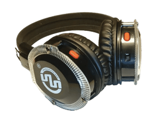 SX-610 Silent Headphones