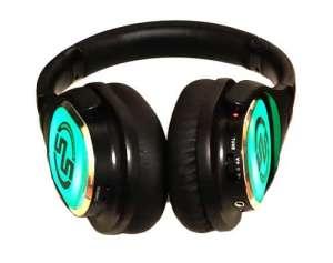 Headset SX553 Evolution 5 Channel Tav. 5
