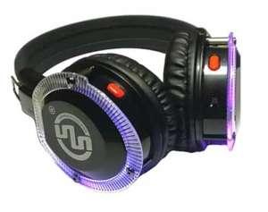 Headset SX610 10 Channel Tav. 1