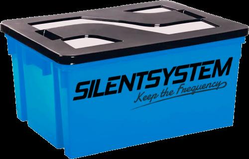 Silentsystem Crate