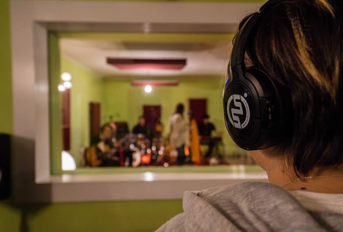 Studio Silentsystem