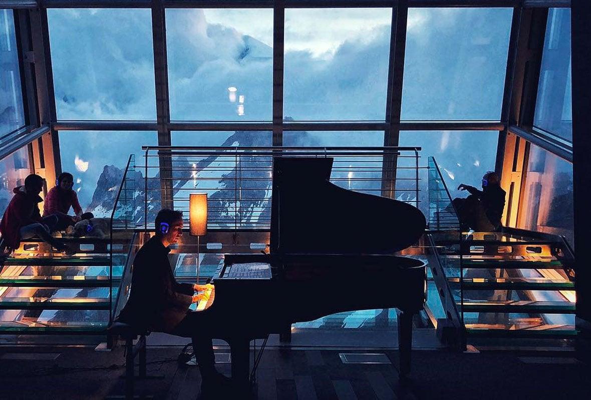 Silentexperience Yamaha Music