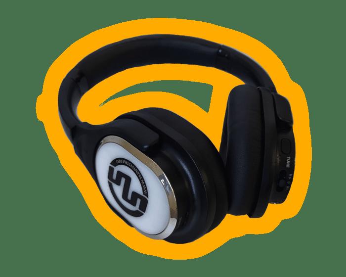 SX553 Headphones RF