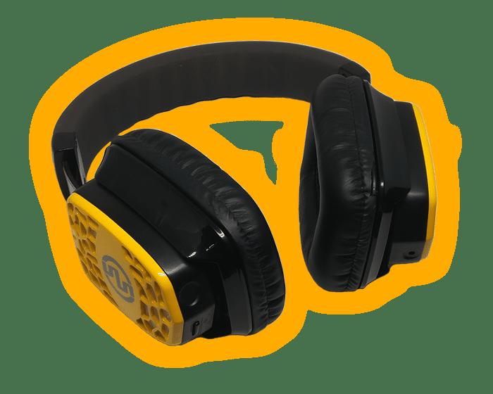 SX909 Headphones RF